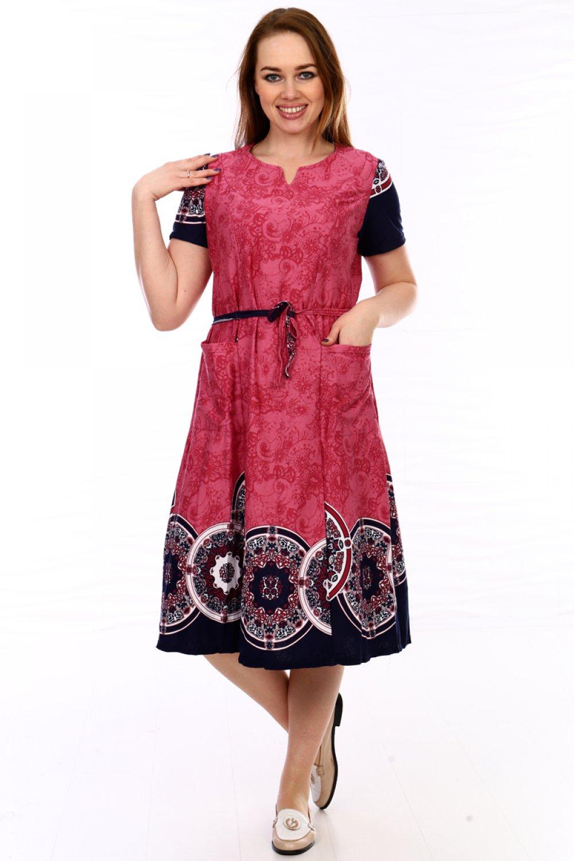 Увеличить - Платье мод. №23