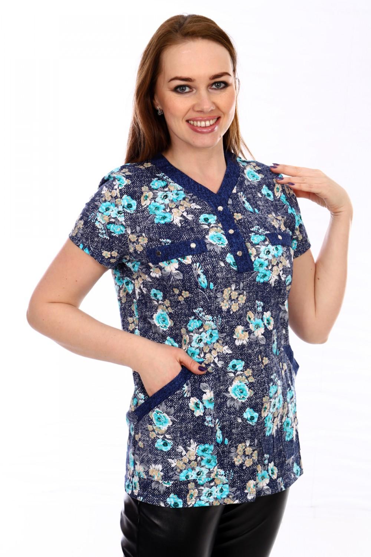Увеличить - Блуза мод. №110а