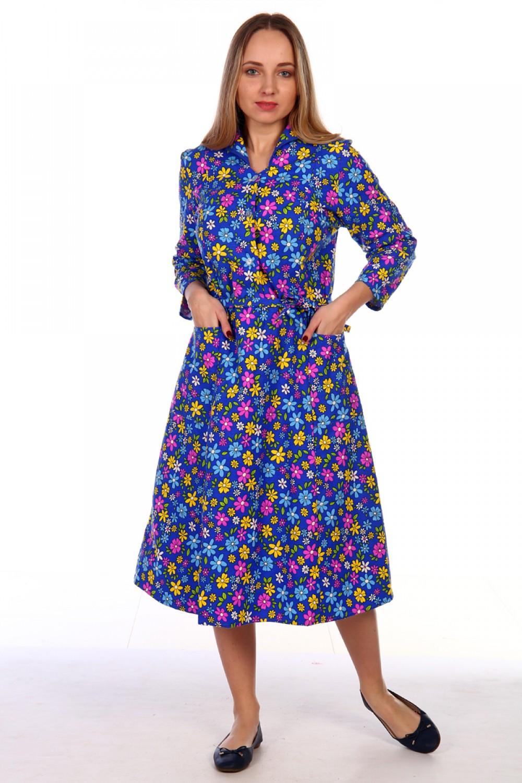 Увеличить - Платье мод. №51 фл