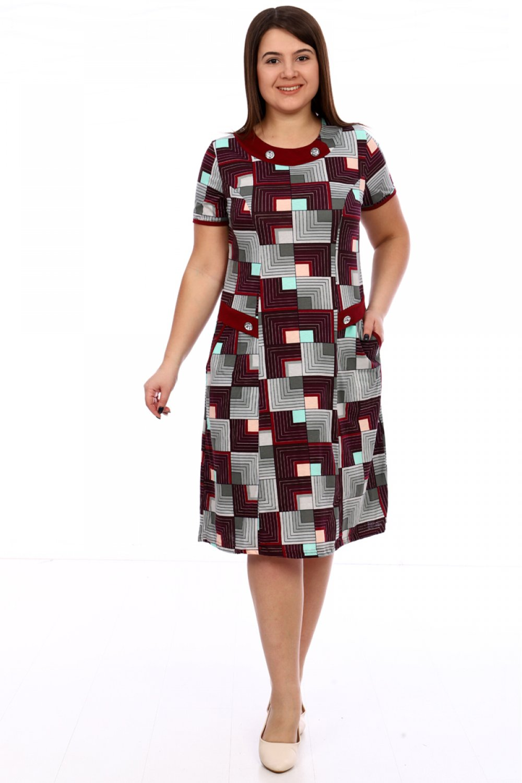 Увеличить - Платье мод. №29