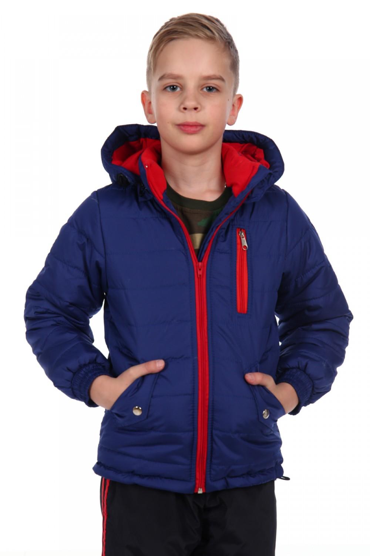 Увеличить - Куртка утепленная мод. №30