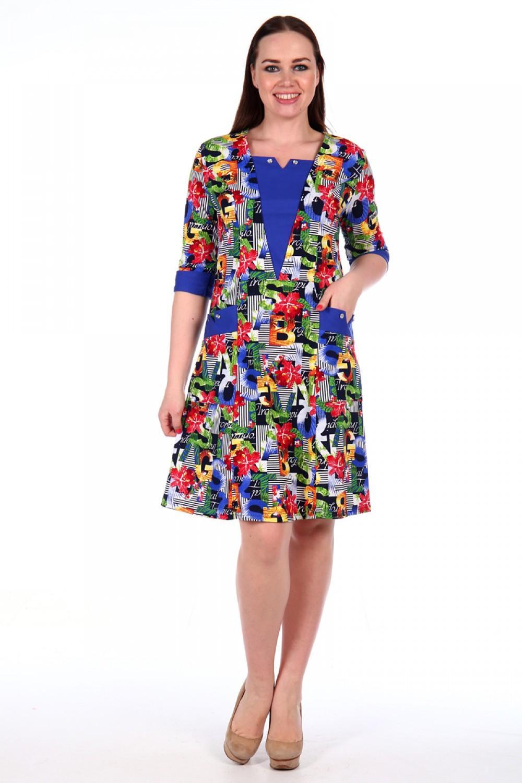 Увеличить - Платье мод. №93