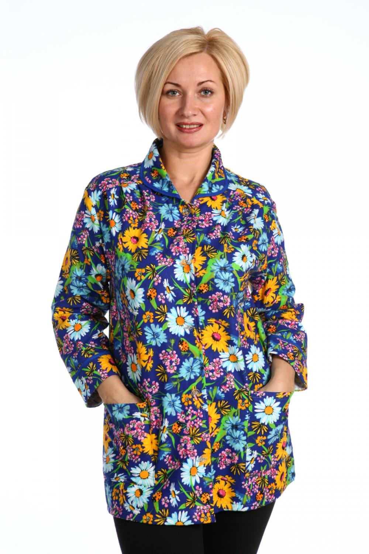 Увеличить - Блузка мод.5 фл