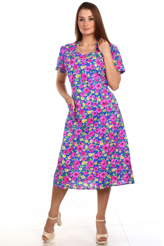 Увеличить - Платье мод. №67