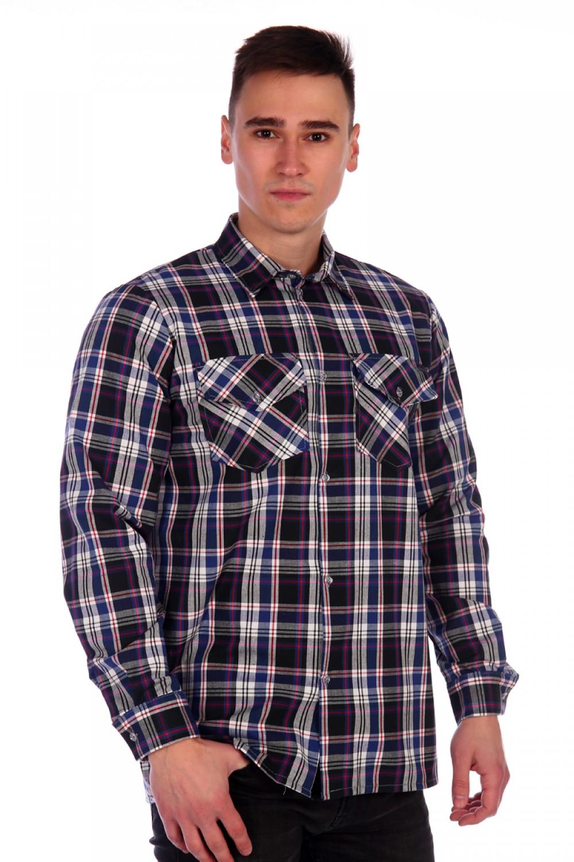 Увеличить - Рубашка мод. №1ш
