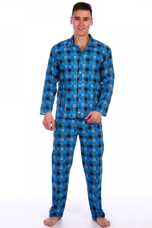 Увеличить - Пижама мод. №4