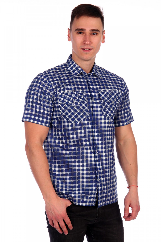 Увеличить - Рубашка мод. №18б