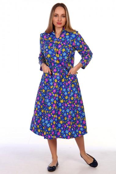 Платье мод. №51 фл
